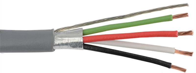 The Easiest Way To Get 2 Conductor Shielded Cable Free Samples ...